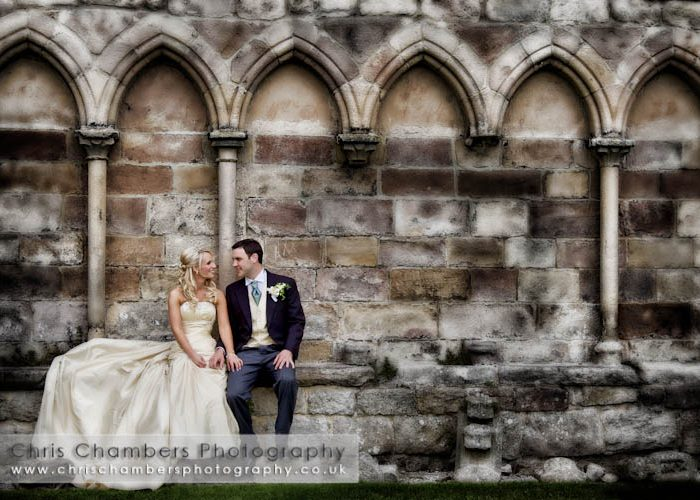 Bolton Abbey Wedding Photography - Devonshire Arms North Yorkshire for Abi and Trevor's wedding
