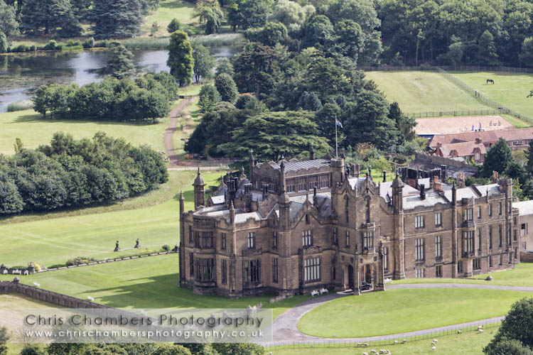 Allerton-castle-wedding-venue