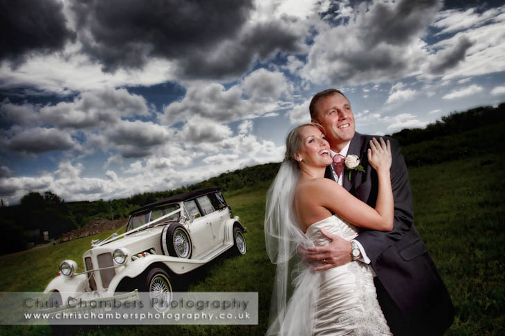Wakefield wedding phoographers - Waterton Park Hotel weddings