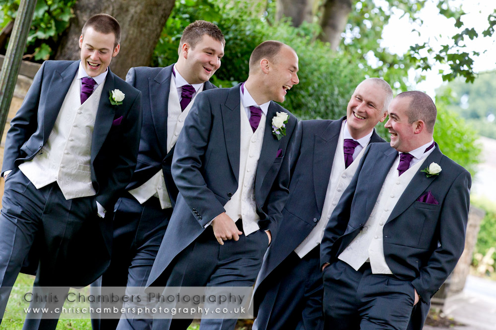 Wakefield wedding photography - wakefield weddings