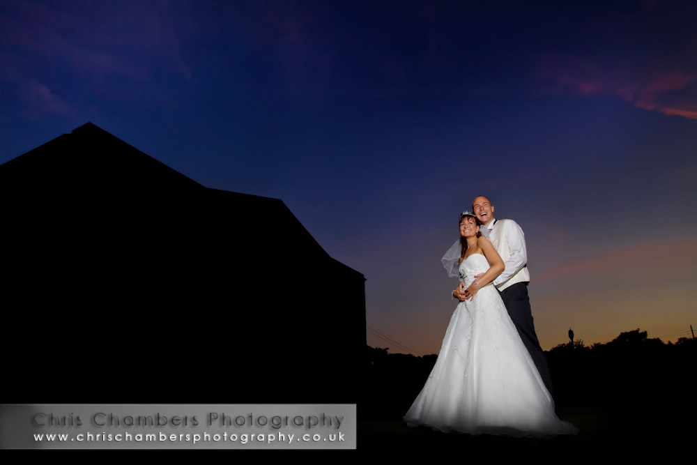 Chris and Keelie's wedding  - photographed at St Oswald's church in Methley  - Leeds wedding photographers