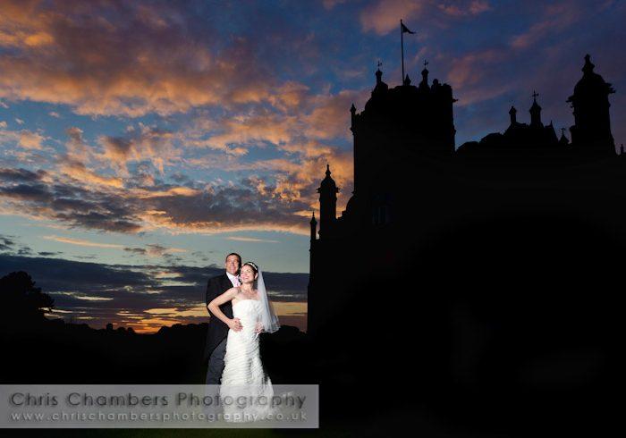 Allerton Castle Weddings : Wedding photography at Allerton Castle for Adrian and Amanda's wedding