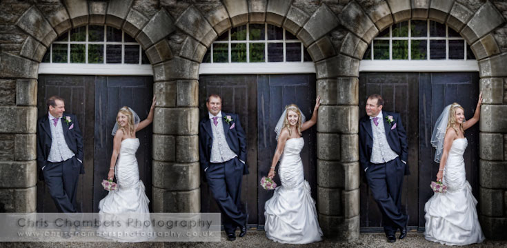 Yorebridge House wedding venue - North Yorkshire weddings