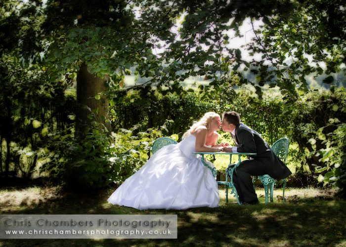 Rob and Joanne's wedding photography at The Holiday Inn Tong near Bradford