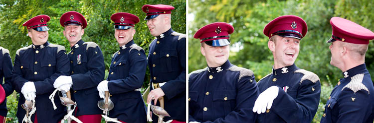 Wakefield wedding photographers