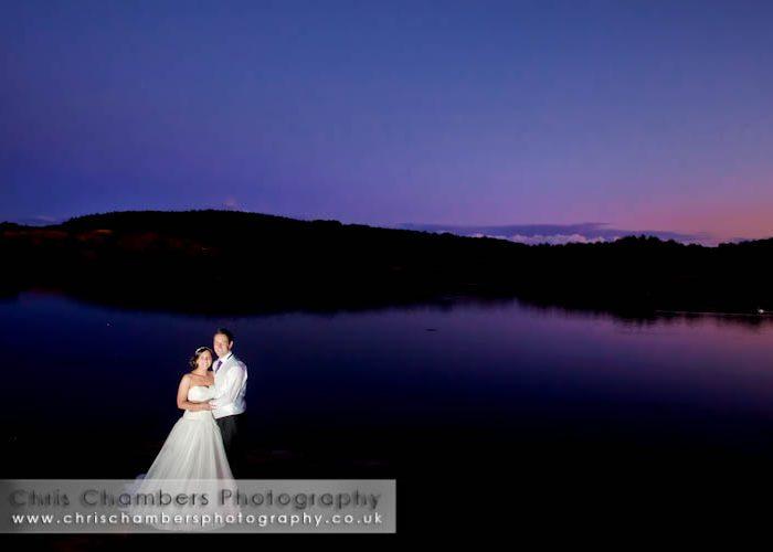 Waterton Park Hotel Wedding photography - Gareth and Catherine's wedding