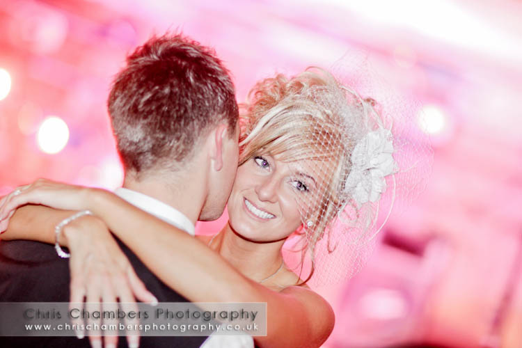 wedding photography from Pontefract wedding photographer Chris Chambers