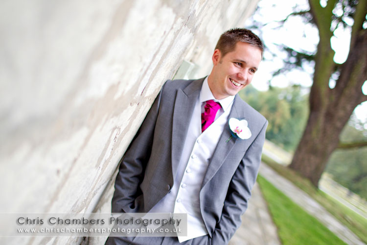 Hazlewood Castle weddings - wedding photos from Hazlewood Castle
