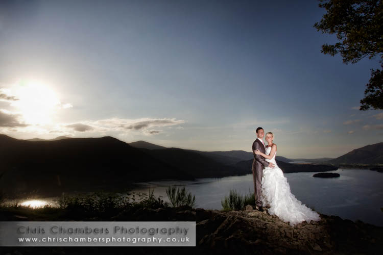 Lake district weddings portfolio shoot on the 20th october for Wedding photography training courses