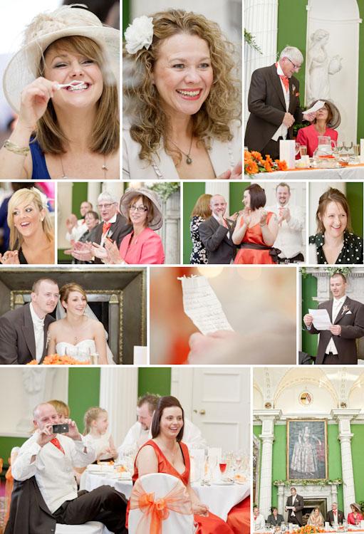Hazlewood Castle weddings