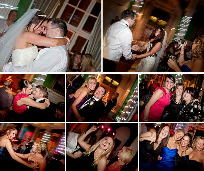 Hazlewood Castle York, Wedding Photography - Matt and Keely at Hazlewood Castle