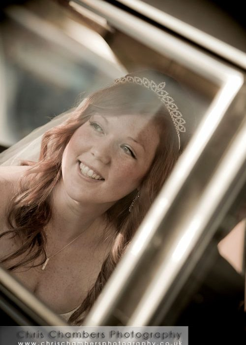 Walton Hall Waterton Park wedding photography - Richard and Nicola's wedding