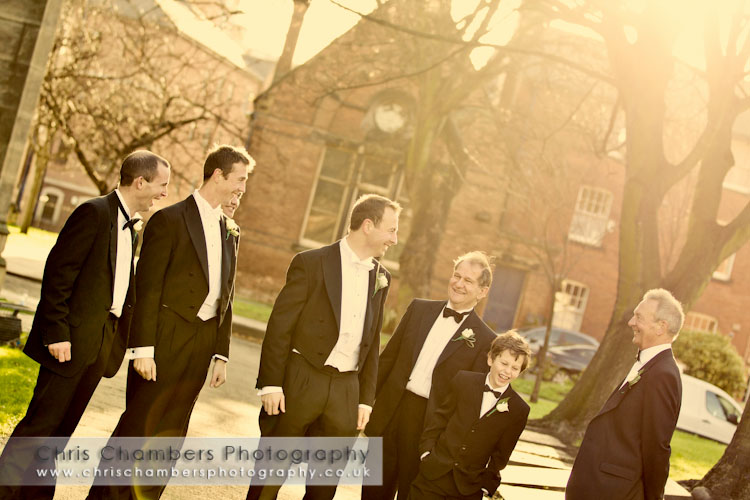 Leeds wedding photographer - wedding photography in Leeds