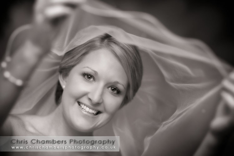 Wedding photography at Rudding Park Harrogate