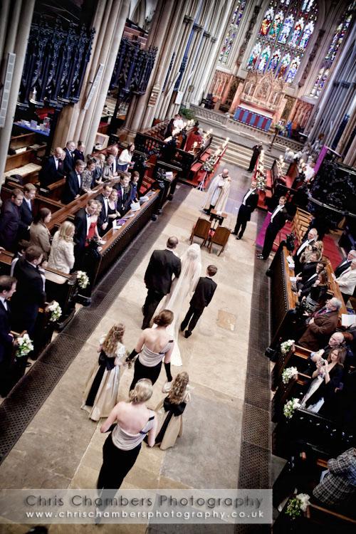 Leeds wedding photographer - wedding photography in Leeds