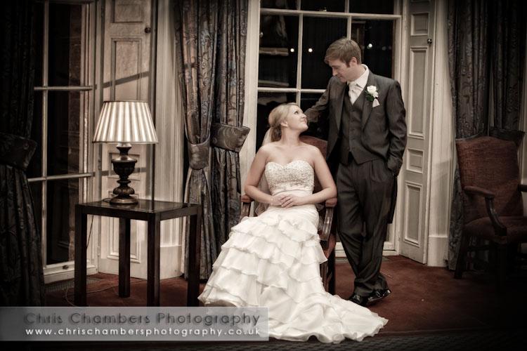Weddings at Rudding Park  - Harrogate wedding photography