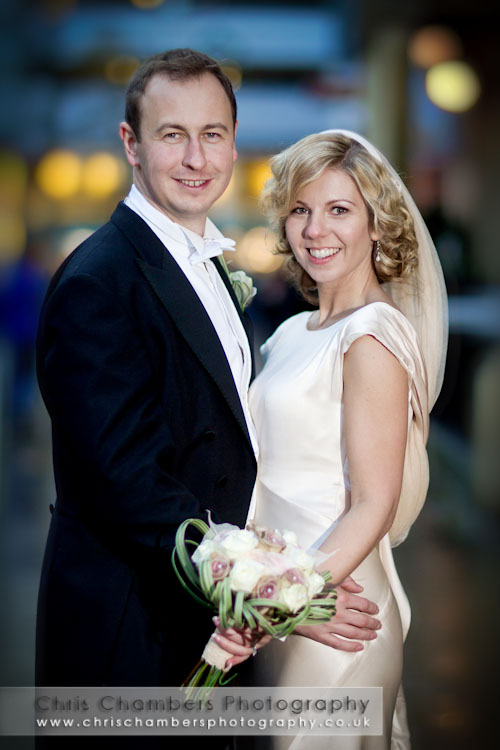 leeds city centre weddings - Leeds wedding photographers