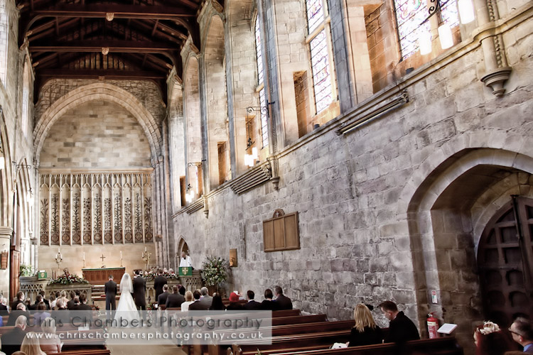 Bolton Abbey weddings