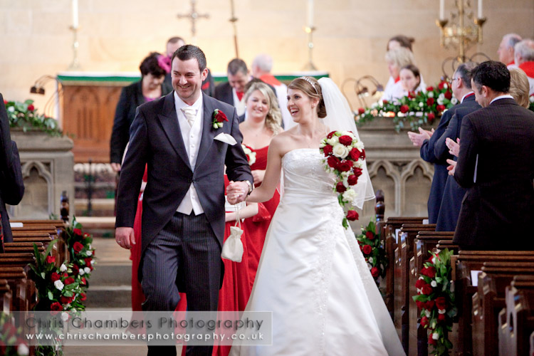 Wedding photography The Devonshire Arms and Bolton Abbey