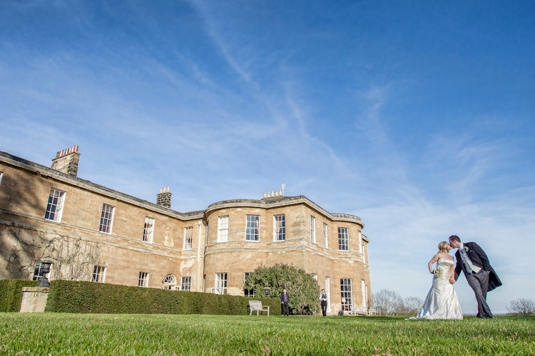 Rudding park wedding photography - weddings at Rudding Park near Harrogate