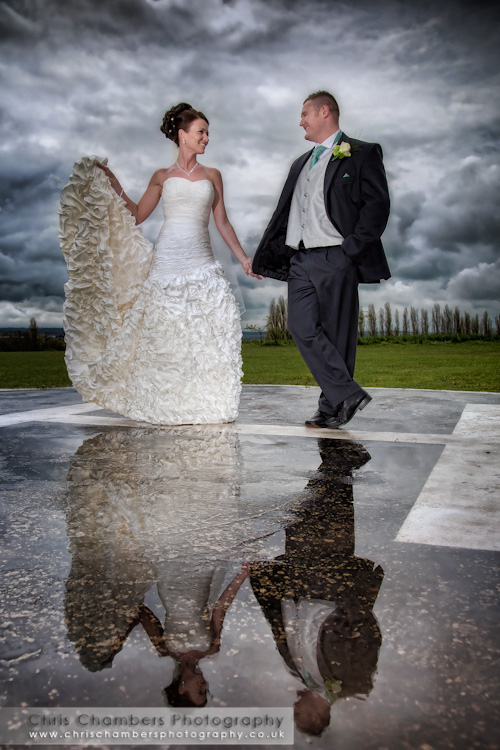 Kings Croft pontefract wedding photography - West yorkshire wedding photographer