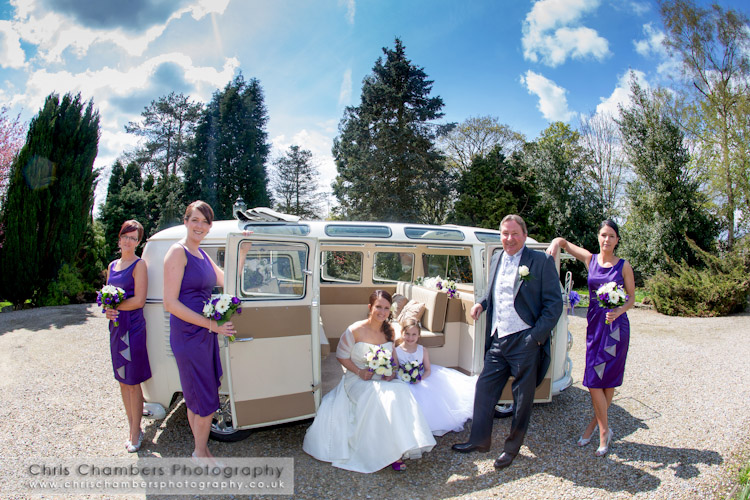 Halifax wedding venue Holdsworth House
