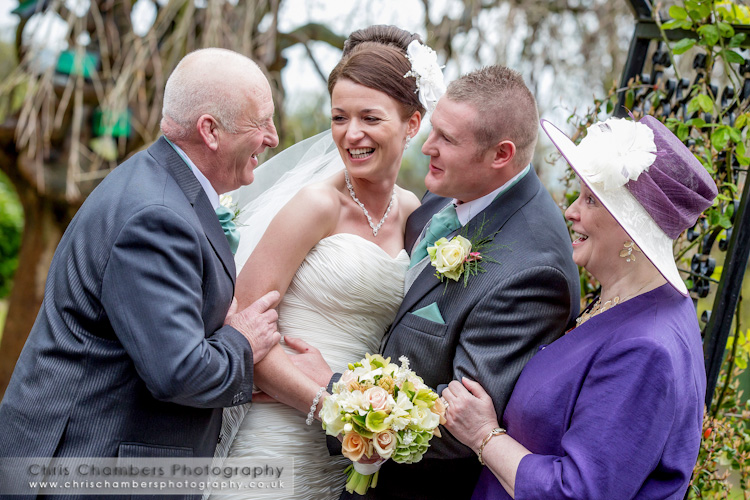 Kings Croft wedding photographs