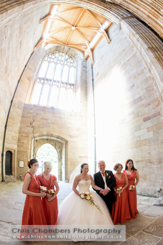 Bolton Abbey wedding photography - The Devonshire Arms at Bolton Abbey