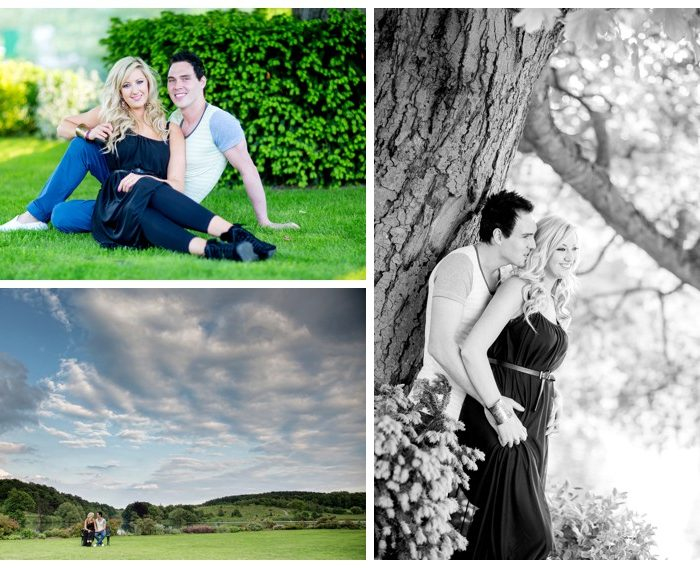 Gary and Emma's pre-wedding photo shoot at Waterton Park Hotel | Wakefield Wedding Photography | West Yorkshire Wedding Photographer