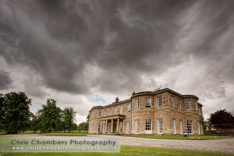 Rudding Park wedding photography - Weddings photos at Rudding Park Harrogate