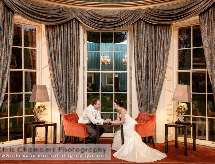Rudding Park wedding photography - Tom and Claire's wedding at Rudding Park Harrogate | Harrogate Wedding Photography | Rudding Park Wedding Photographer