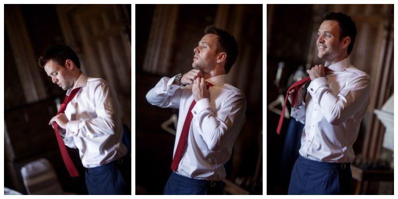 Hazlewood Castle weddings - wedding photography at Hazlewood Castle near York