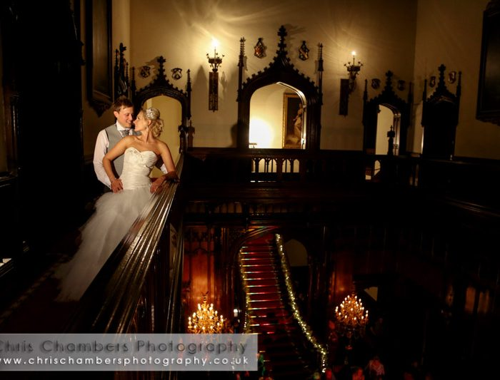 Allerton Castle wedding photography - Claire and Stuart's Allerton Castle wedding | North Yorkshire Wedding Photography | North Yorkshire Wedding Photographer