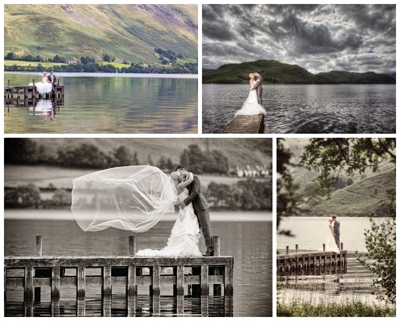 Wedding photography training.