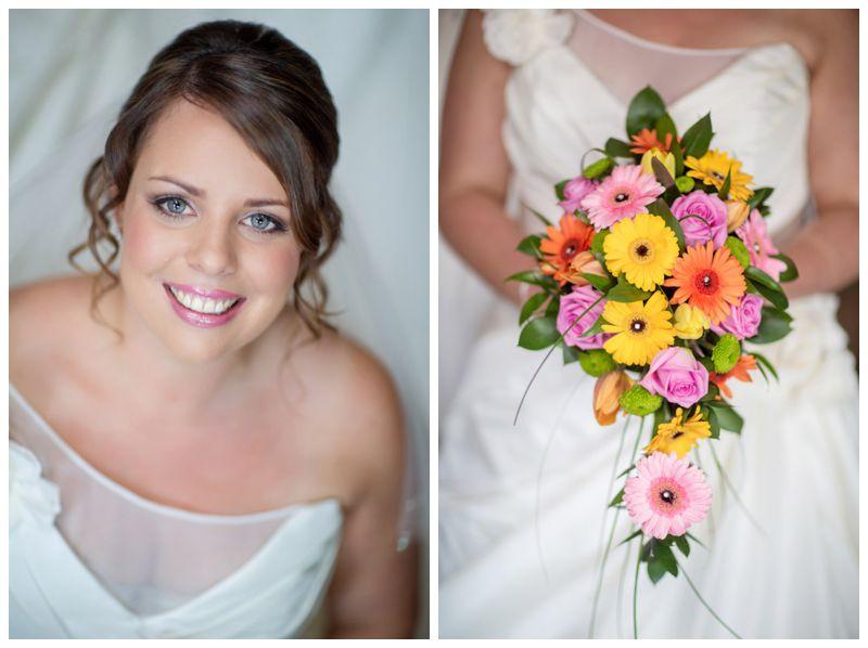 Devonshire Fell Burnsall wedding photographs yorkshire dales weddings