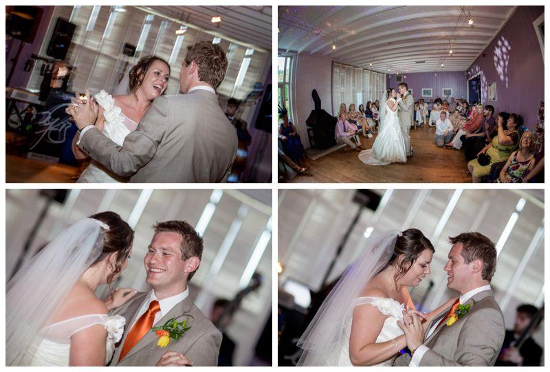 The Devonshire Fell Burnsall Wedding photographs