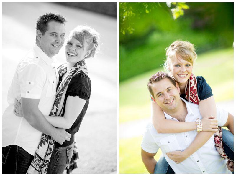Oulton Hall pre-wedding photo shoot. Leeds wedding photographer