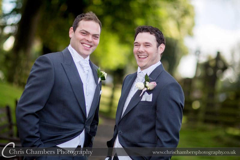 Oulton Hall wedding photographer - Leeds wedding photography