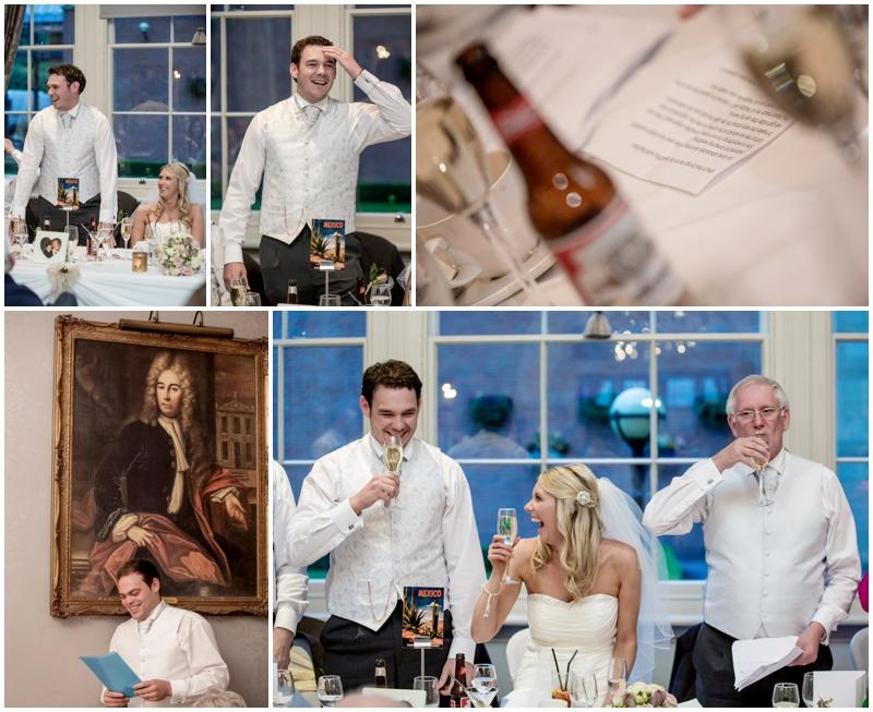 Oulton Hall wedding photographers - Oulton Hall wedding