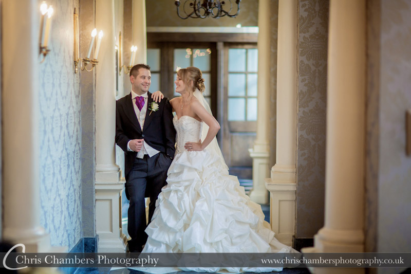 Oulton Hall Weddings. Leeds wedding venue.