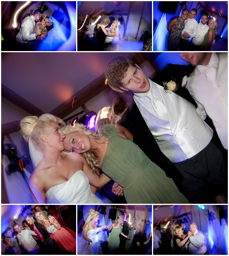 Sandburn Hall wedding photographers - York wedding photographer