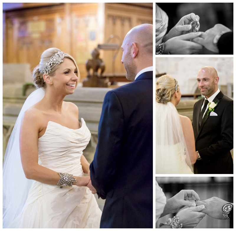 Bolton Abbey Wedding Photographer - Nick and Emma's wedding photography
