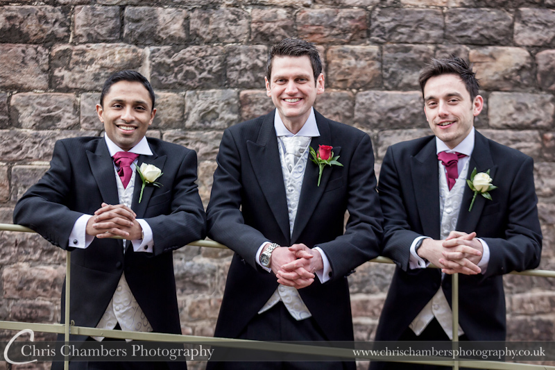The Ashes Staffordshire wedding photography