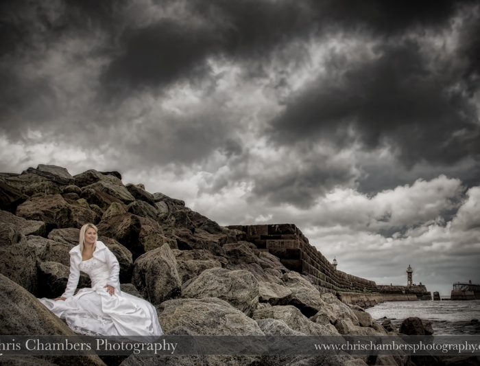Whitby wedding photography workshop - Wedding Photographer Training | Whitby Wedding Photographer | Chris Chambers Training