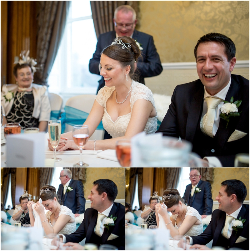 Wedding photography Walton Hall - Waterton Park Wakefield