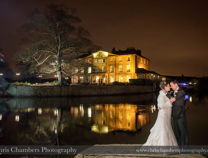 Waterton Park Hotel Wedding Photography - Kerry and Shaun's Walton Hall wedding photos | Wakefield Wedding Photographer | West Yorkshire Photography