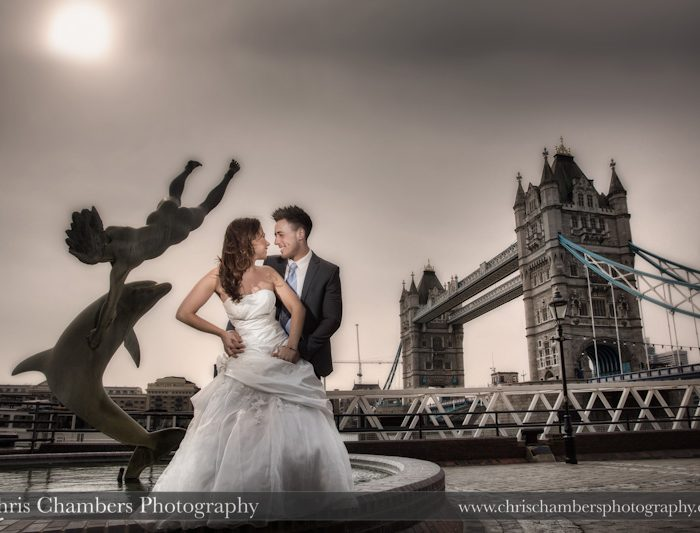London Wedding Photography Night and Day Workshop | London Wedding Photographer | Chris Chambers Training