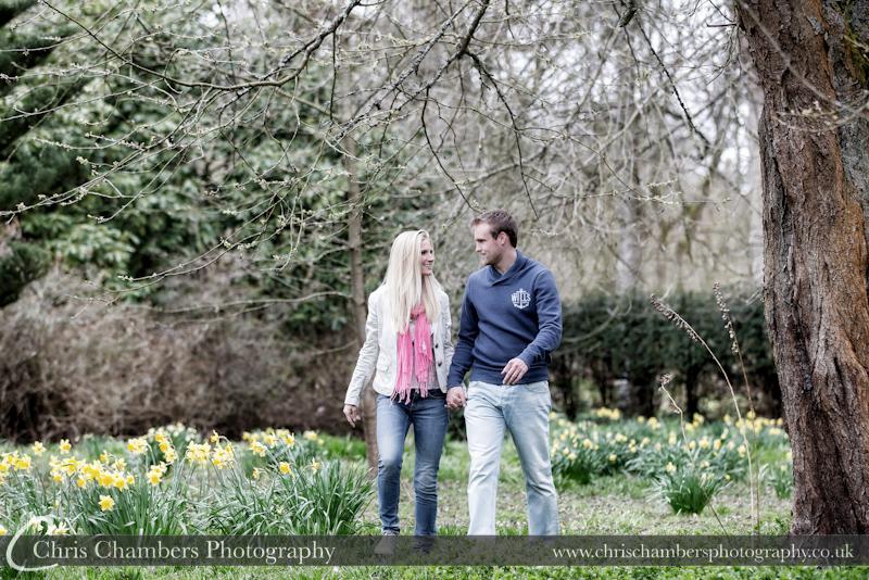 Swinton Park wedding photography