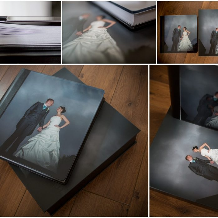 Exclusive Storybook Wedding Album - Chris and Nicky's Waterton Park wedding album | Chris Chambers Photography | Yorkshire Photographer