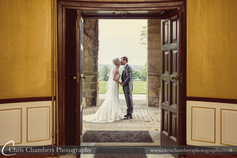 Swinton Park wedding photographers